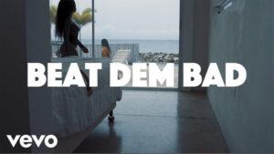 Vybz Kartel - Beat Dem Bad ft. Squash mp4 download