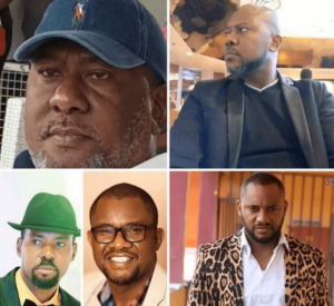 Yul Edochie Biography: Age, Wife, Movies, Net Worth