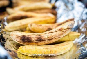 Banana 'bole'