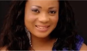 Actress Steph-Nora Okeke Is The First Celebrity To Doubt Busola Rape Allegation