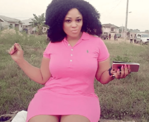 """""""Acting Doesn't Pay My Bills"""" - Actress Biodun Okeowo """"Omobutty"""" reveals"""