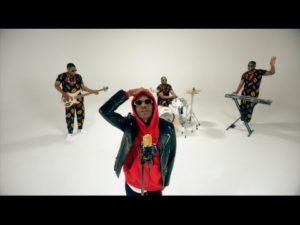 DJ Tunez Ft Wizkid, Blaqjerzee - Gbese mp4 download