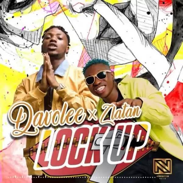 Davolee - Lock Up Ft. Zlatan mp3 download