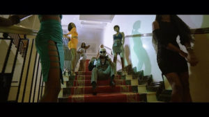 Eugy - Lolo (Remix) Ft. Harmonize mp4 download