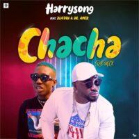 Harrysong - Chacha (Remix) Ft. Zlatan mp3 download