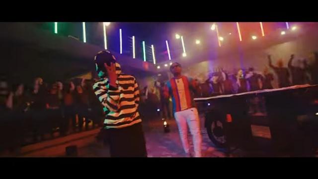 DOWNLOAD VIDEO: ID Cabasa - Totori Ft  Wizkid, Olamide