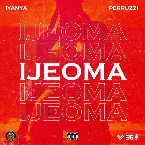 Iyanya - Ijeoma Ft. Peruzzi mp3 download