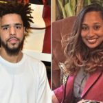 J. Cole reveals he is expecting second child with wife