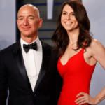 MacKenzie Bezos Becomes 22nd Richest Person In The World After Divorce Settlement With Jeff Bezos