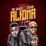 MC Galaxy - Aliona (Remix) Ft. Zlatan mp3 download