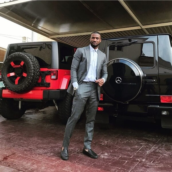Mr P Set To Launch Family TV Series