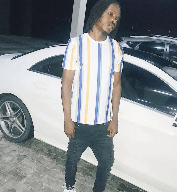 You Are Not The Queen Of Dance, You Have Gone With The First Generation - Naira Marley Blasts Kaffy (Watch Video)