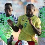 Nigeria Beat Cameroon 3-0 To Reach The Quarter-Finals