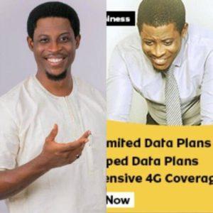 BBNaija 2019: Awolowo Grandson, Seyi Was Used For MTN Advert
