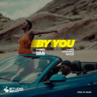 Simi ft Adekunle Gold - By You mp4 download