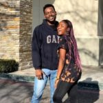 Simi reveals she met Adekunle on facebook