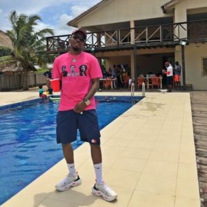 "Skiibii Set To Feature In New Movie ""A Tale Of Two Brothers"""