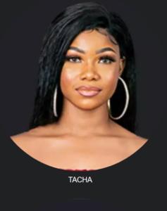 Tacha BBNaija