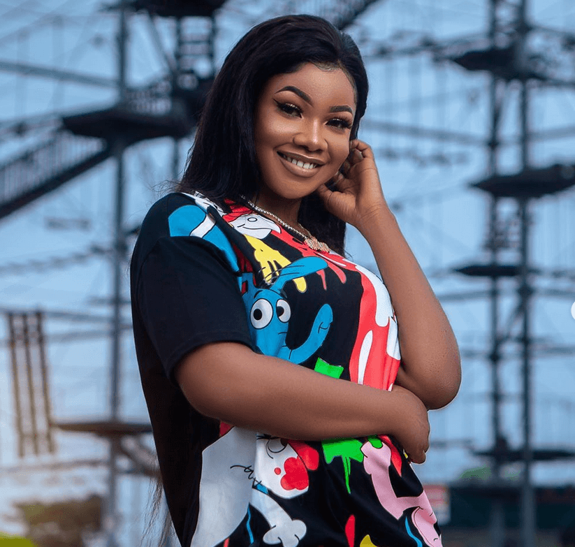 Tacha gets verified on Instagram