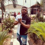 Nollywood Actress, Simbee Davis Accuses MC Galaxy of Rape