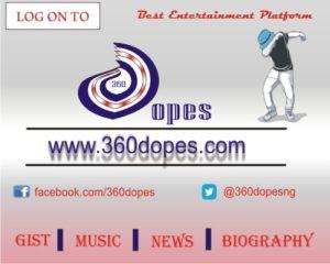 360dopes banner