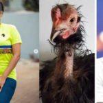 Juliet Ibrahim blasts OAP Akosua Farmmer