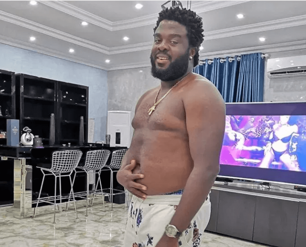 Aremu Afolayan Shades Brothers As He Celebrates Birthday