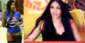 BBNaija 2019: Venita Confesses That Tacha Intimades Her