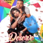 Cindy Ft. Mr Zazzy - Deserve mp3 download