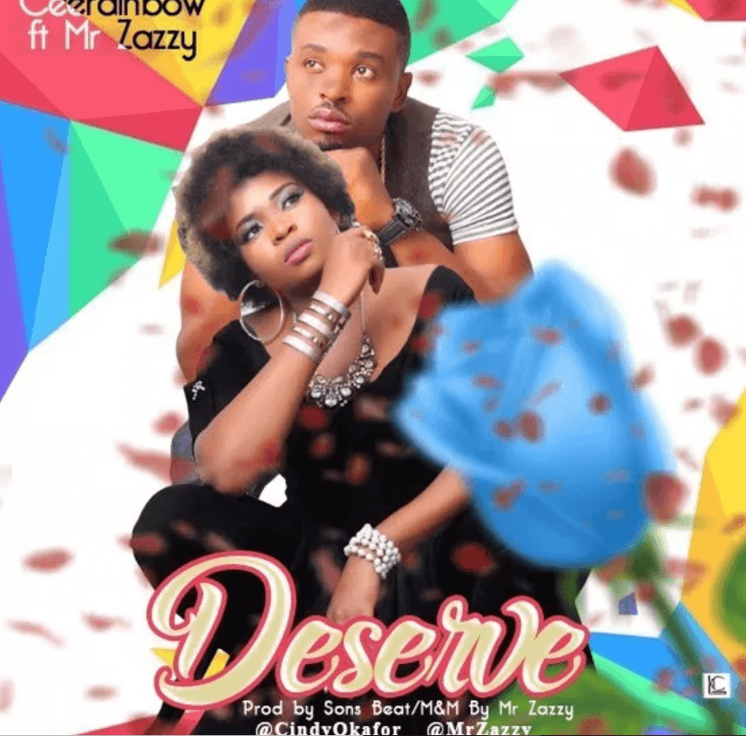 Cindy Ft. Mr Zazzy - Deserve mp3 download