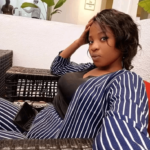 BBNaija's Cindy Fvck You Challenge Mp Download