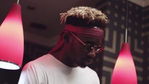 DJ Jimmy Jatt - Halima Ft Mr Eazi, Skales Mp4 download