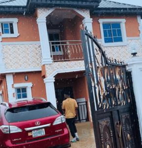DJ Kaywise becomes Landlord