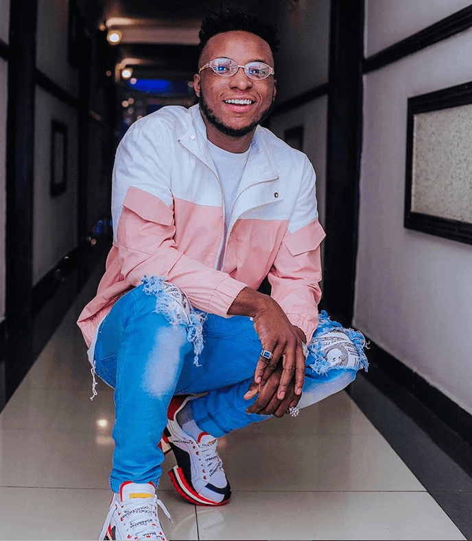 Dj Kaywise becomes a landlord