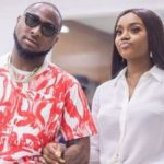 Davido featured girlfriend Chioma on track 3 of his album