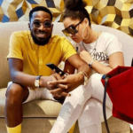 D'Banj expecying another child with wife