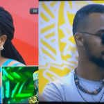 BBNaija 2019: Nigerians React As Enkay & Joe Gets Evicted