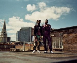 Nonso Amadi Ft. Mr Eazi - Go Outside MP4 DOWNLOAD