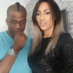 Juliet Ibrahim's ex-boyfriend Iceberg Slim