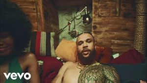 VIDEO: Jidenna - Tribe mp4 download
