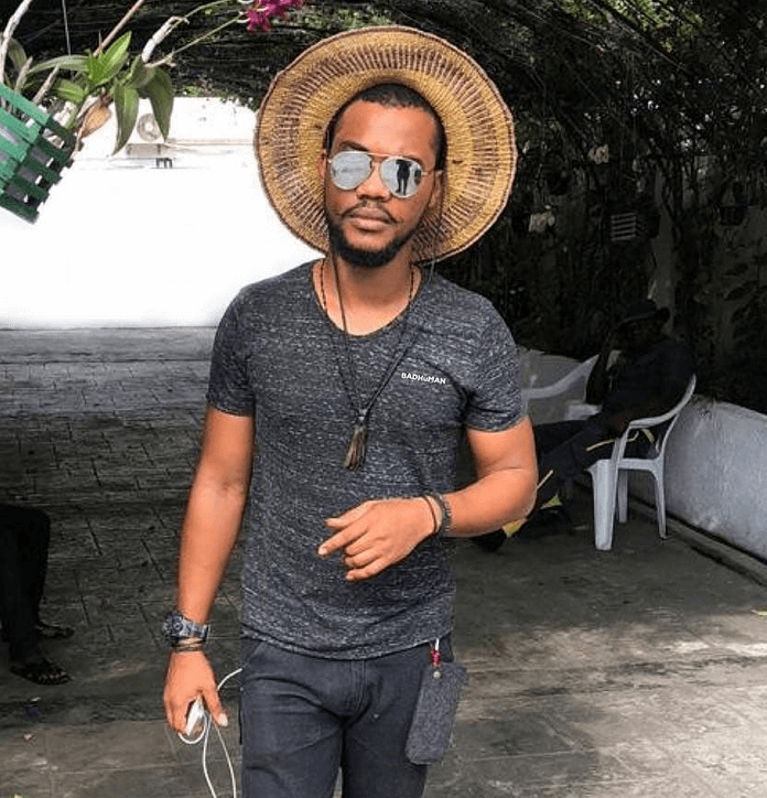 Joe bbnaija biography, age, pictures