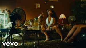 VIDEO: Jorja Smith Ft. Burna Boy - Be Honest