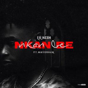 Lil Kesh - Nkan Be Ft. Mayorkun mp3 download