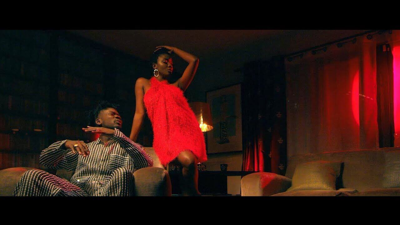 Mr Eazi - Doyin Ft. Simi mp3/Mp4 download