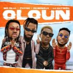 Mr Real - Oloun Ft. Phyno, Reminisce, DJ Kaywise mp3 download