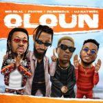 Mr Real - Oloun Ft. Phyno, Reminisce, DJ Kaywise mp3 download