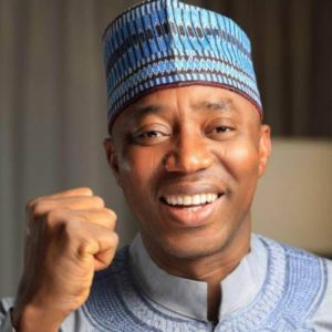 Omoyele Sowore Biography: Age, Wife, Family, Net Worth & Pictures