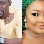 Pasuma congratulates ex Ronke Odusanya