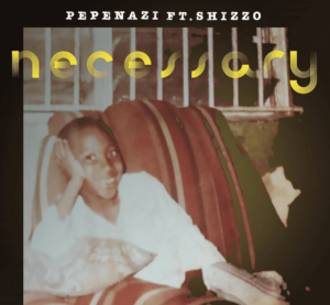 Pepenazi - Necessary Mp3 download