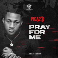 Picazo - Pray For Me mp3 download